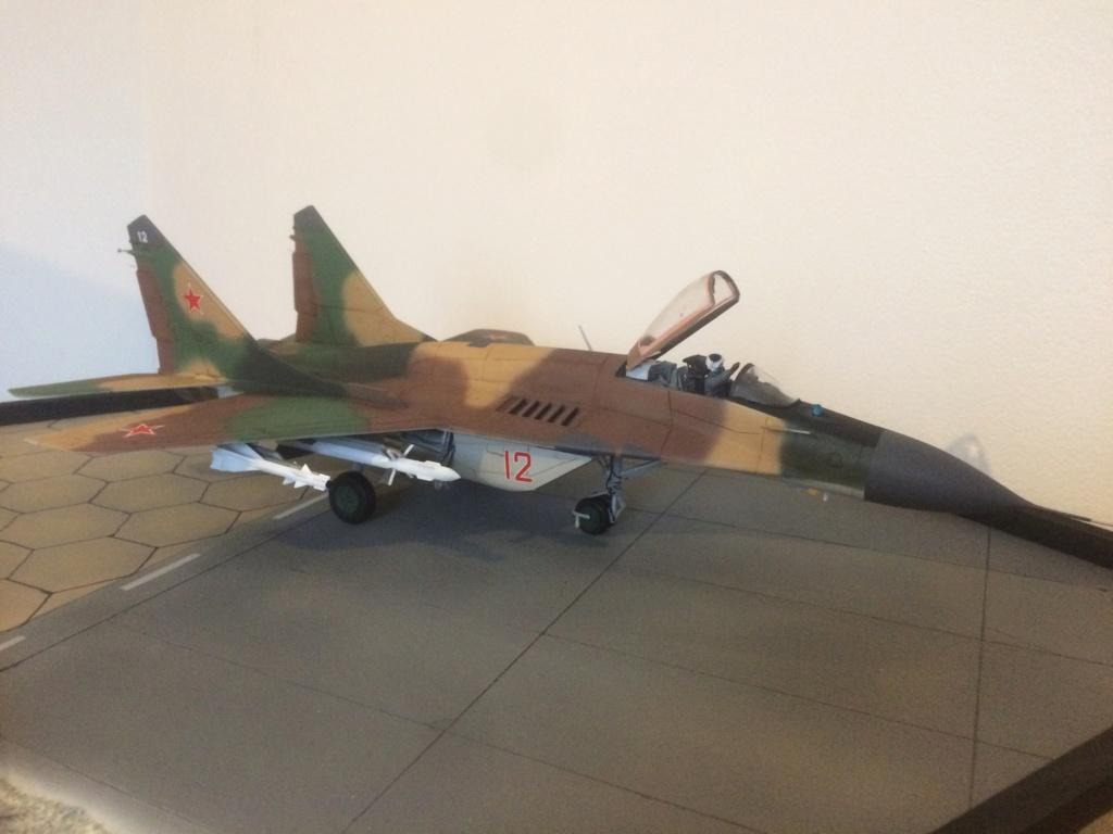 Défi 2020 - MiG 29 ( Monogram 1/48) *** Terminé en pg 5 - Page 5 Img_6719