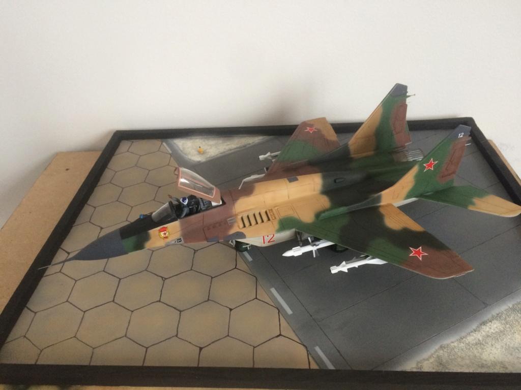 Défi 2020 - MiG 29 ( Monogram 1/48) *** Terminé en pg 5 - Page 5 Img_6722