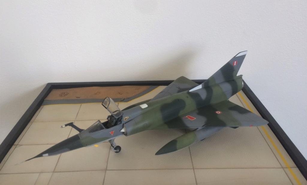 Mirage 5 p4 Peru  ( Heller 1/48 ... revisité) Img_6818