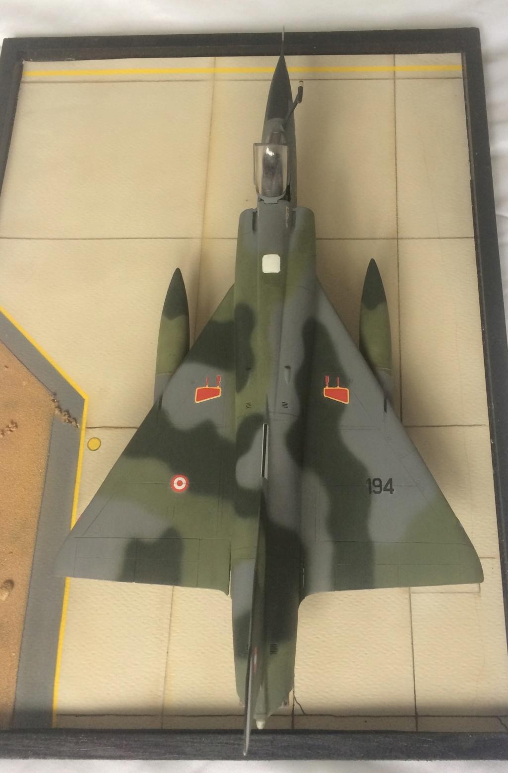 Mirage 5 p4 Peru  ( Heller 1/48 ... revisité) Img_6819
