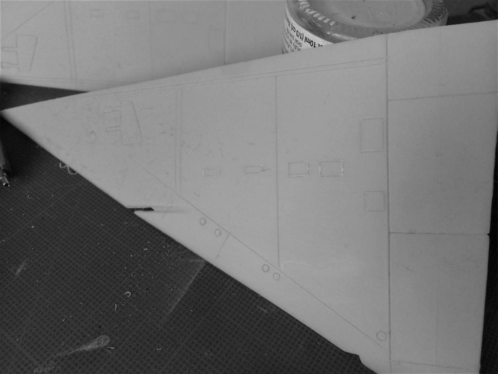 Mirage III EBR  ( Heller + FM 1/48) FINI Img_7316