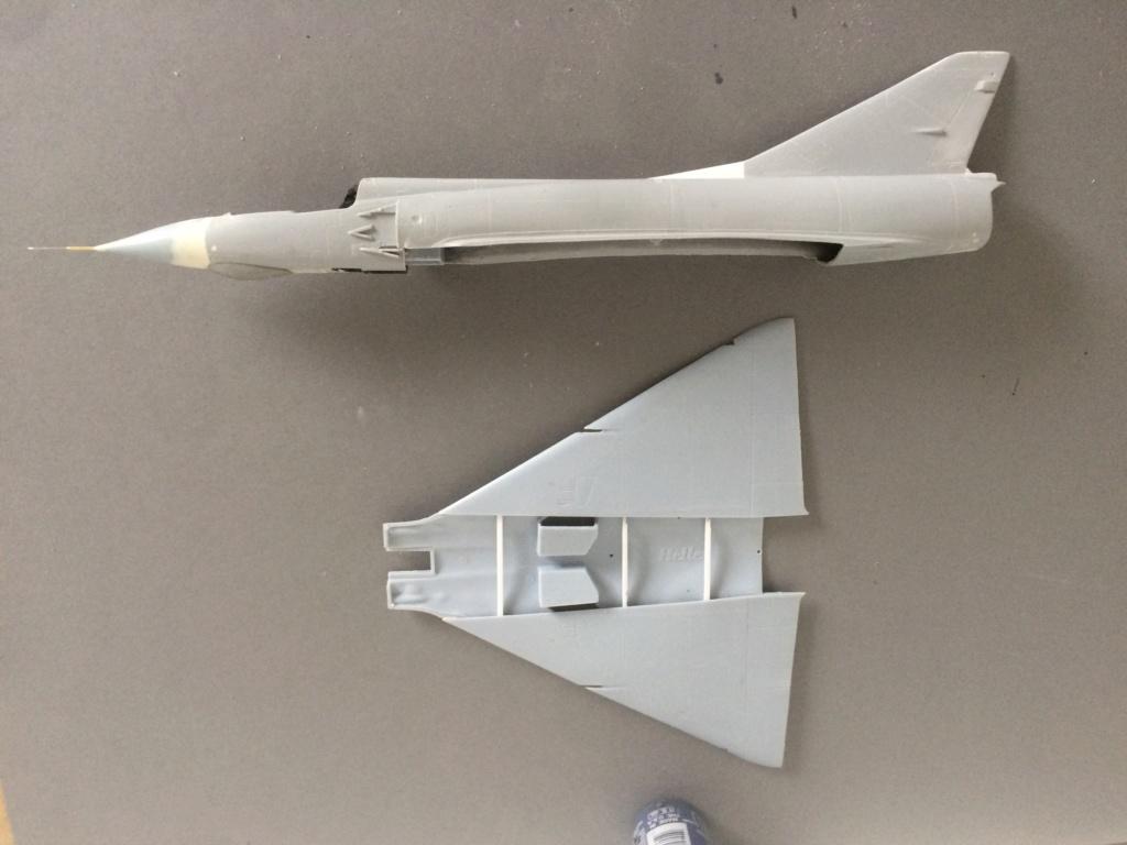 Mirage III EBR  ( Heller + FM 1/48) FINI Img_7324