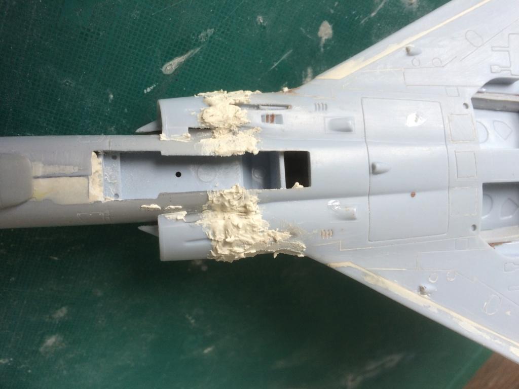 Mirage III EBR  ( Heller + FM 1/48) FINI Img_7332