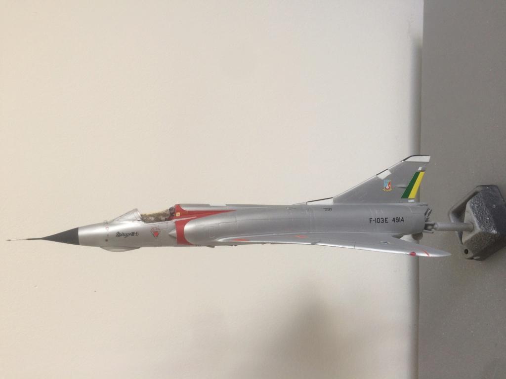Mirage III EBR  ( Heller + FM 1/48) FINI - Page 3 Img_7420