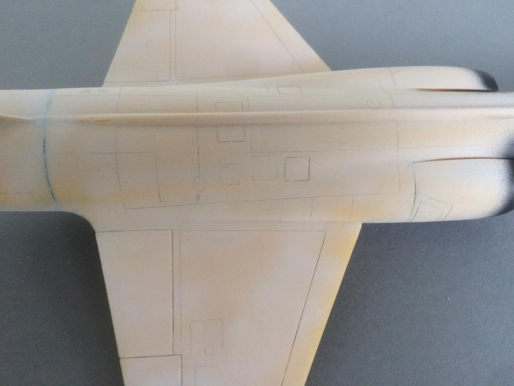 F 104 G ( Monogram 1/48) Img_8611