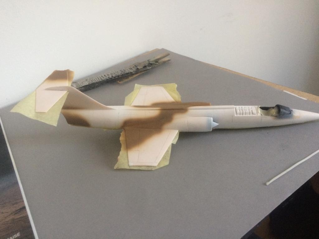 F 104 G ( Monogram 1/48) Img_8617