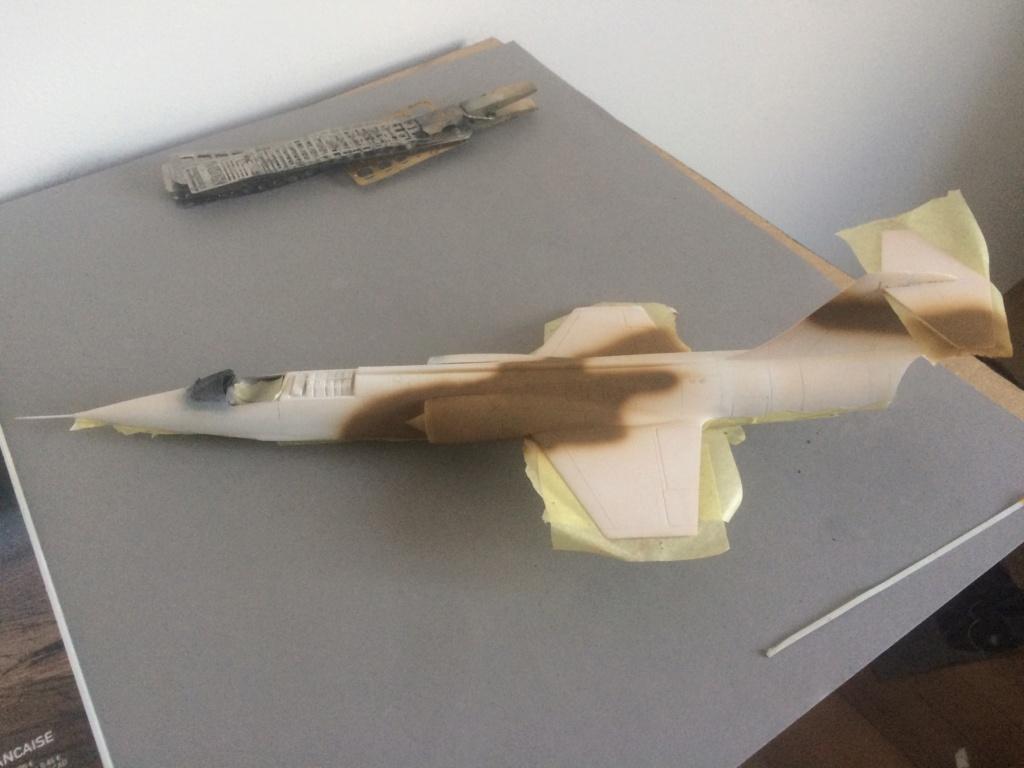 F 104 G ( Monogram 1/48) Img_8618