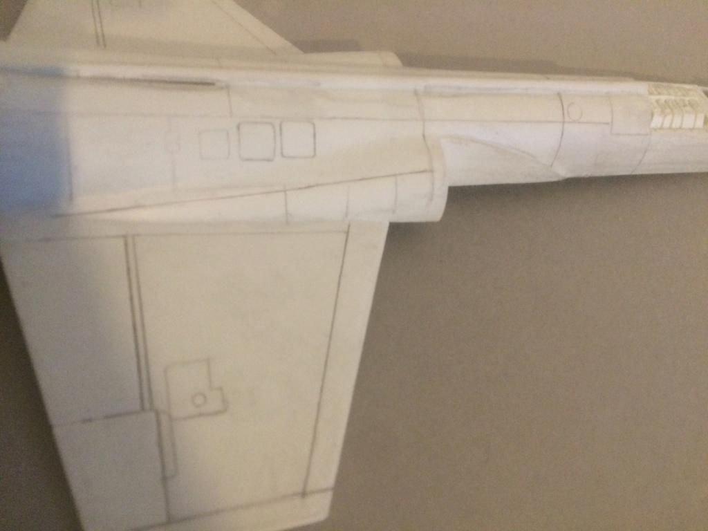 F 104 S (Monogram 1/48 + scratch)   FINI   Img_8717