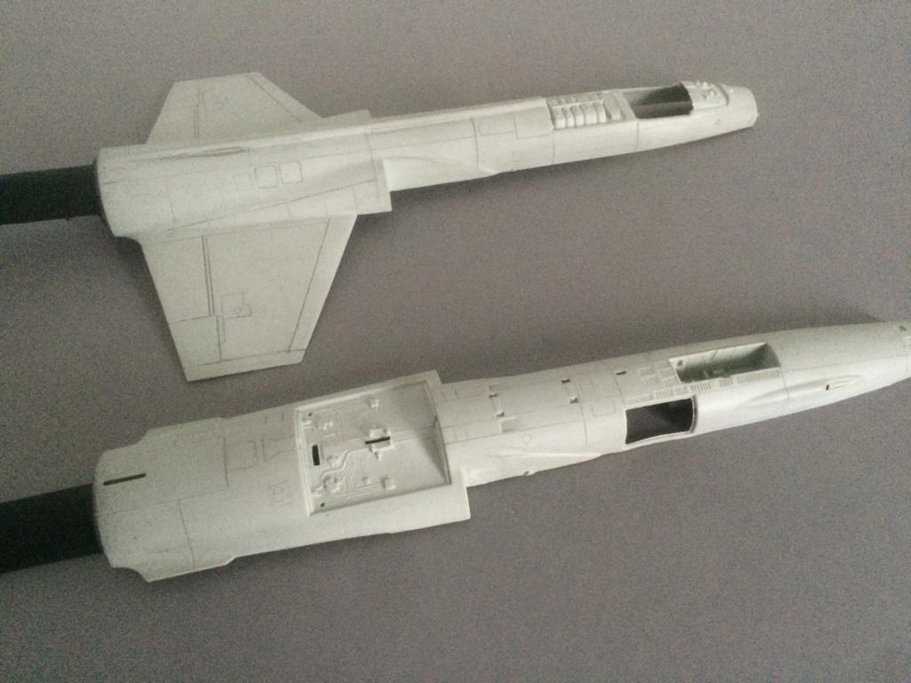 F 104 S (Monogram 1/48 + scratch)   FINI   Img_8718