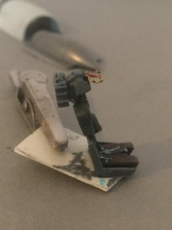 F 104 S (Monogram 1/48 + scratch)   FINI   Img_8817