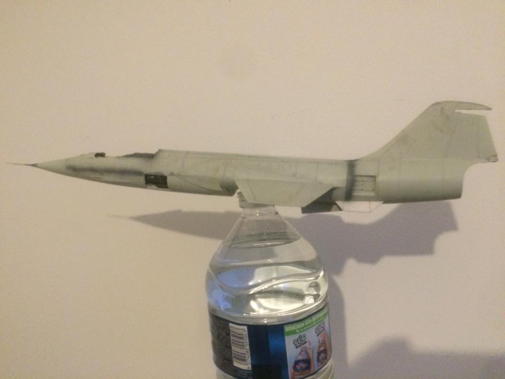 F 104 S (Monogram 1/48 + scratch)   FINI   Img_8821