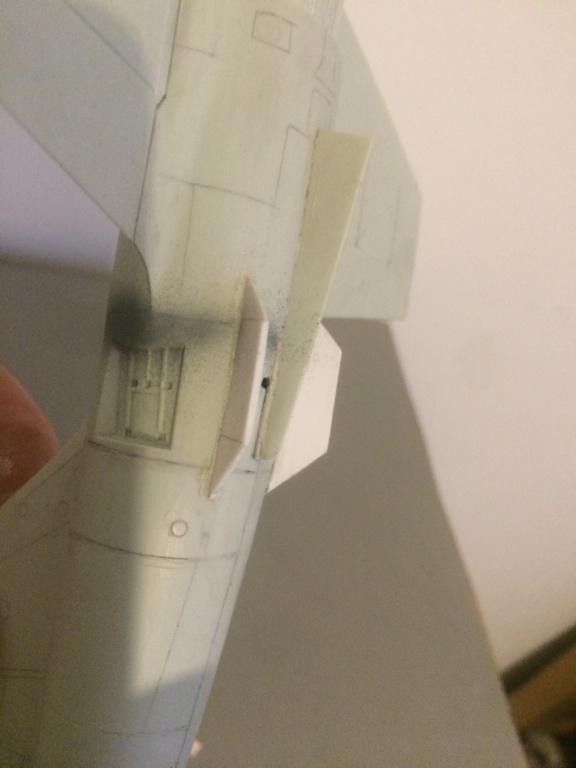 F 104 S (Monogram 1/48 + scratch)   FINI   Img_8822