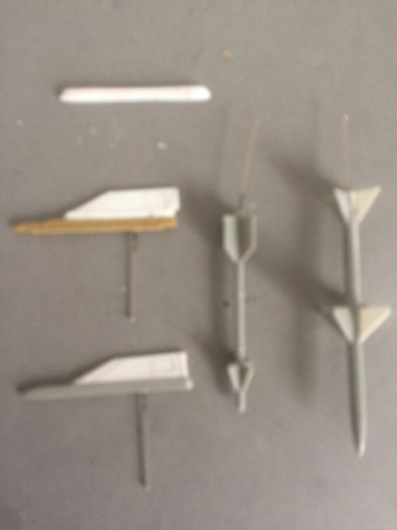 F 104 S (Monogram 1/48 + scratch)   FINI   Img_8826