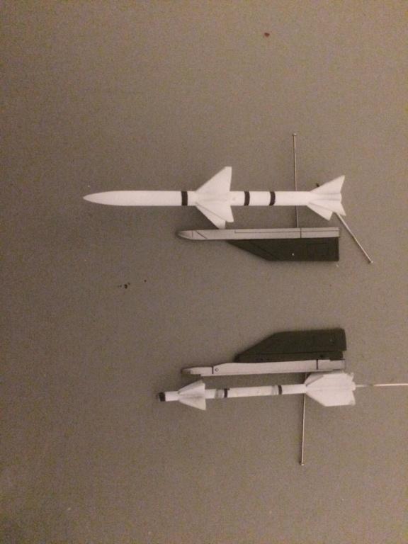 F 104 S (Monogram 1/48 + scratch)   FINI   Img_8827