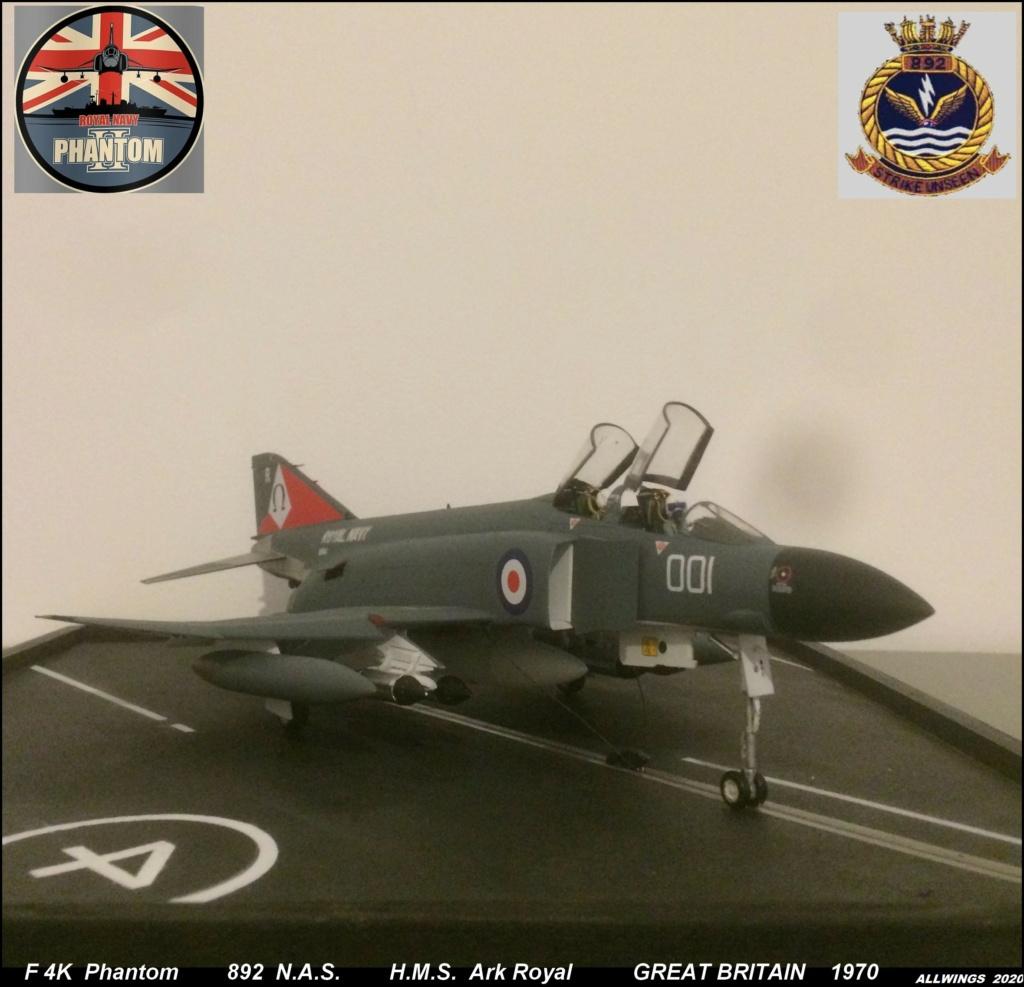 F4 K  BRITISH PHANTOM    (Revell  1/48)  FINI - Page 5 Img_9314