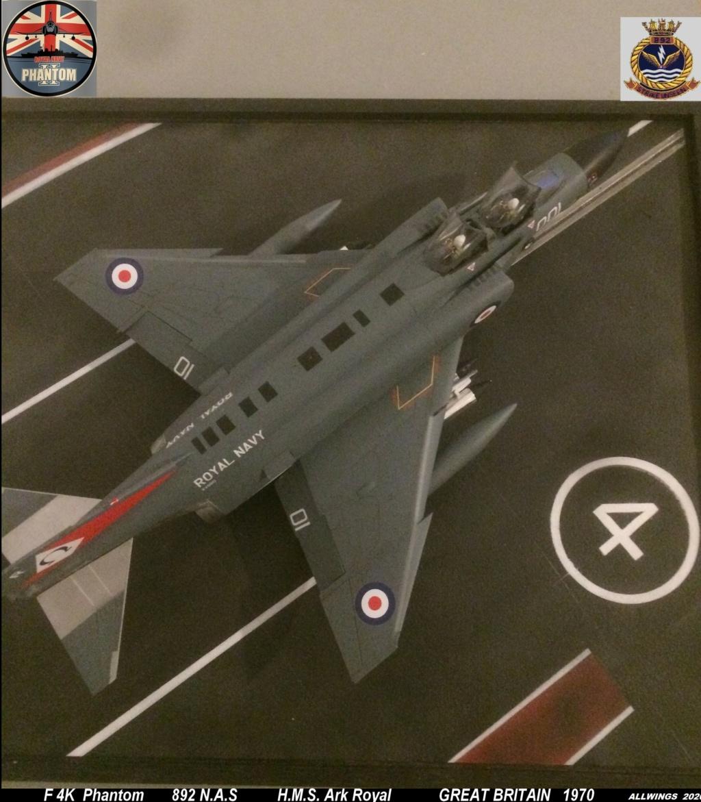 F4 K  BRITISH PHANTOM    (Revell  1/48)  FINI - Page 6 Img_9319