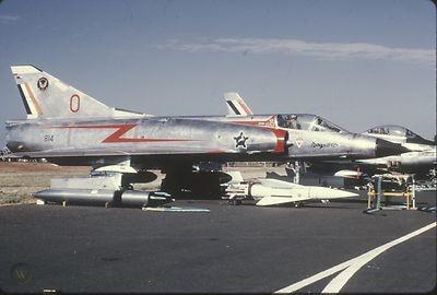 Mirage III CZ(s) ( Hobbyboss + Heller 1/48)  FINI - Page 2 M_ii_c10