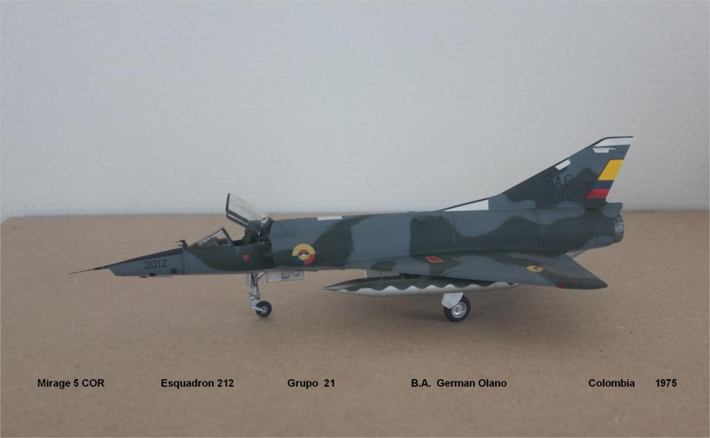 Mirage 5 cor Mir5co10