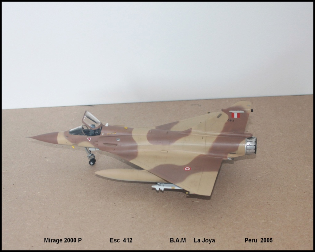 mirage 2000 c - Page 3 Mirage11