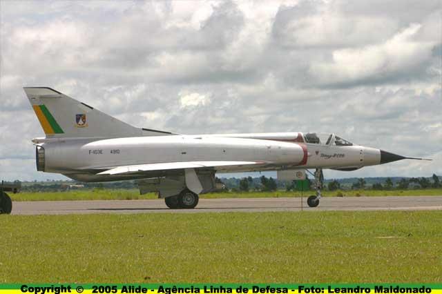 Mirage III EBR  ( Heller + FM 1/48) FINI Mirage19