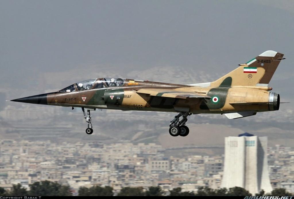 Mirage F1 B  ( F.M.  1/48)  FINI Ob_f9710
