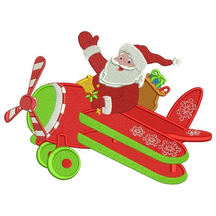 Joyeux Noel Santa-10