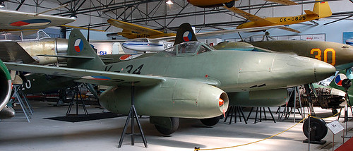Messerscmitt Me 262A-1A 1/72 Revell page2 - Page 3 Turbin10