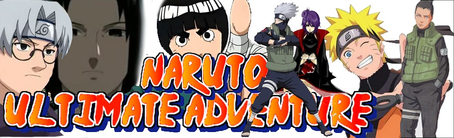 Naruto Ultimate Adventure
