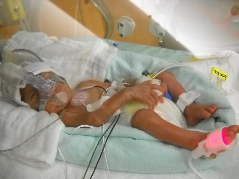 accouhement de bébé espoire mini billy +photo 8juin 2010 a 27semaine et2/7 Dscn1213