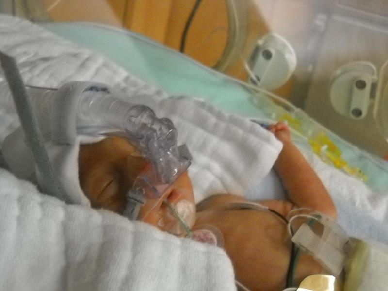 accouhement de bébé espoire mini billy +photo 8juin 2010 a 27semaine et2/7 Dscn1311