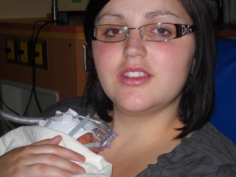 accouhement de bébé espoire mini billy +photo 8juin 2010 a 27semaine et2/7 Dscn1411