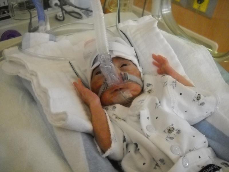 accouhement de bébé espoire mini billy +photo 8juin 2010 a 27semaine et2/7 Dscn1611