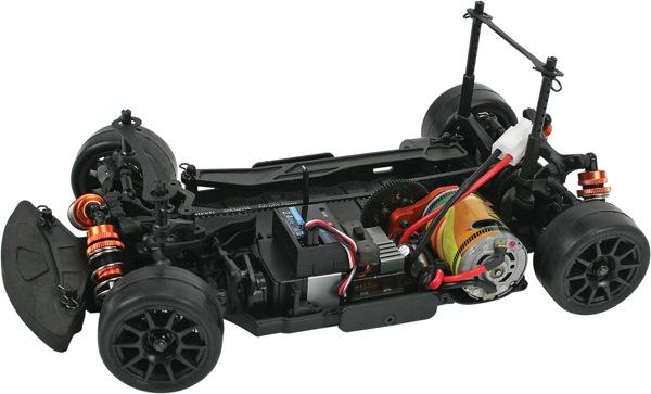 OFNA JL12e 1/12 4WD sedan 34721-11