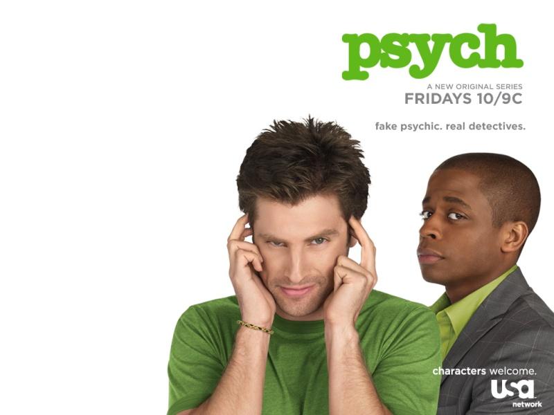 Psych Psych-10