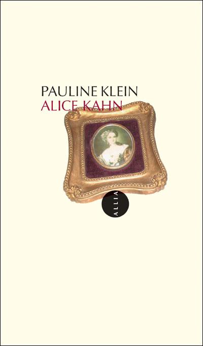 [Klein, Pauline] Alice Kahn Alice_10