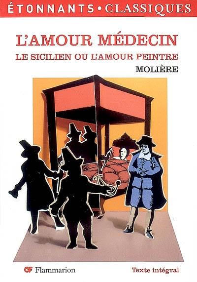 [Molière] Le Sicilien ou l'Amour peintre Amour_12