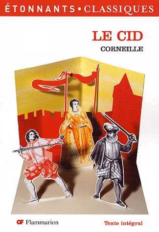 [Corneille, Pierre] Le Cid Ff_cid10