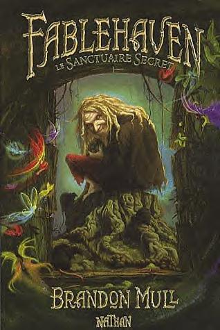 [Mull, Brandon] Fablehaven - Livre I: Le sanctuaire secret Images26