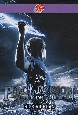 [Riordan, Rick] Percy Jackson - Tome 1: Le voleur de foudre Images27