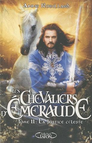 [Robillard, Anne] Les Chevaliers D'Emeraude - Tome 11: La justice céleste Justic10