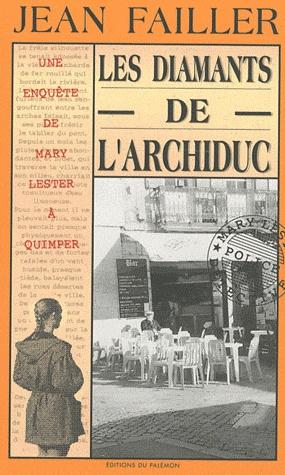 [Failler, Jean] Mary Lester - Tome 2: Les diamants de l'Archiduc Mary_l11