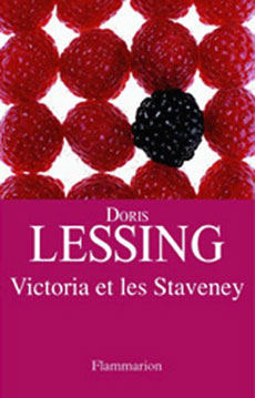 [Lessing, Doris] Victoria et les Staveney Victor10