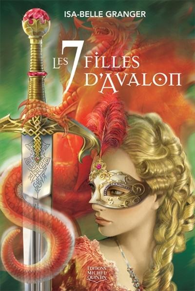 [Granger, Isa-Belle] Les Sept filles d'Avalon Les_se12