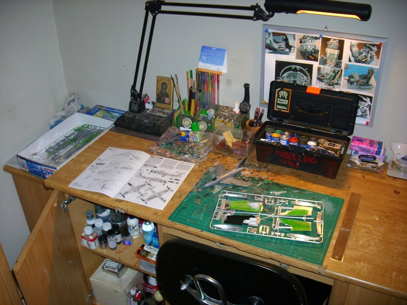 What does your workshop look like? - Page 4 Img_6813