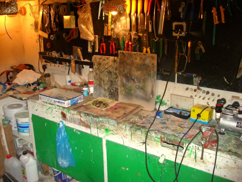 What does your workshop look like? - Page 4 Img_6816