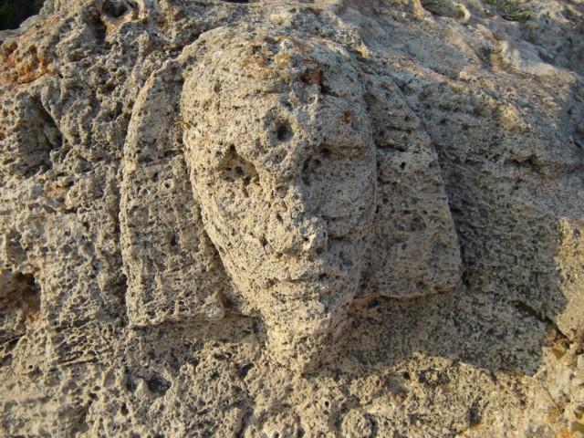 Βάσω Κατράκη, πνοή στην πέτρα Dsc02010