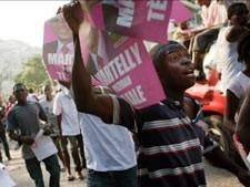 Michel Martelly a remporté le deuxième tour de l'élection présidentielle Untitl12