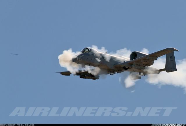 A-10a Thunderbolt II 47th fighter Sqd   Italeri 1-48 18102510