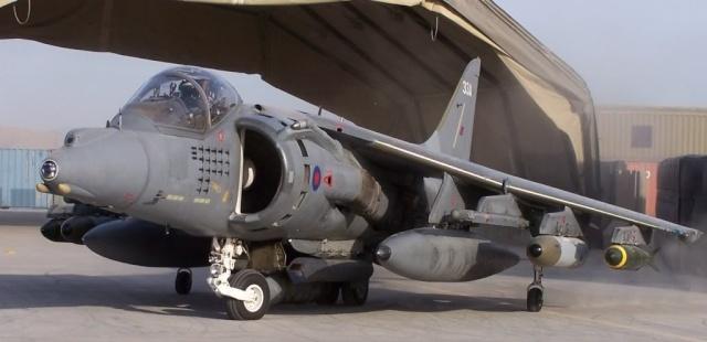 Harrier GR Mk 7 199111