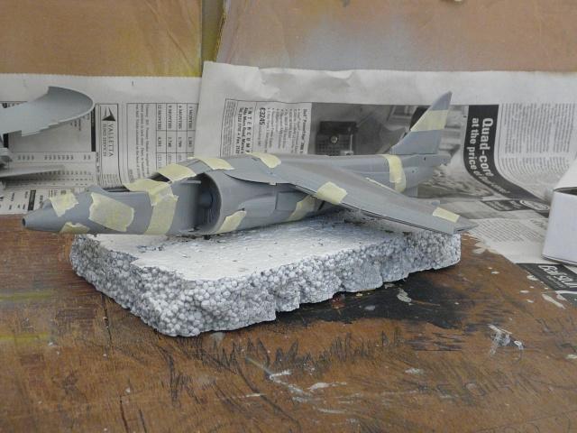 Harrier GR Mk 7 P1040821